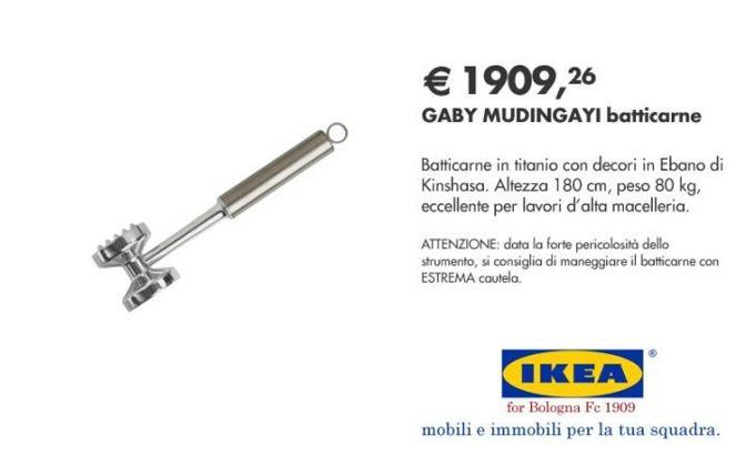 Il finto catalogo ikea rossobl corrieredibologna - Ikea bologna catalogo on line ...