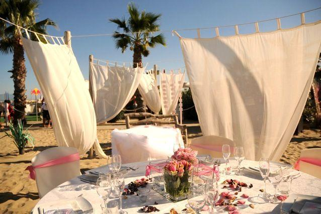 Matrimonio Su Spiaggia : The event party planner settembre