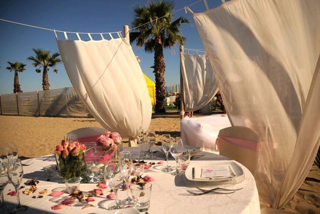 Matrimonio Spiaggia Ravenna : Il matrimonio in spiaggia corrieredibologna