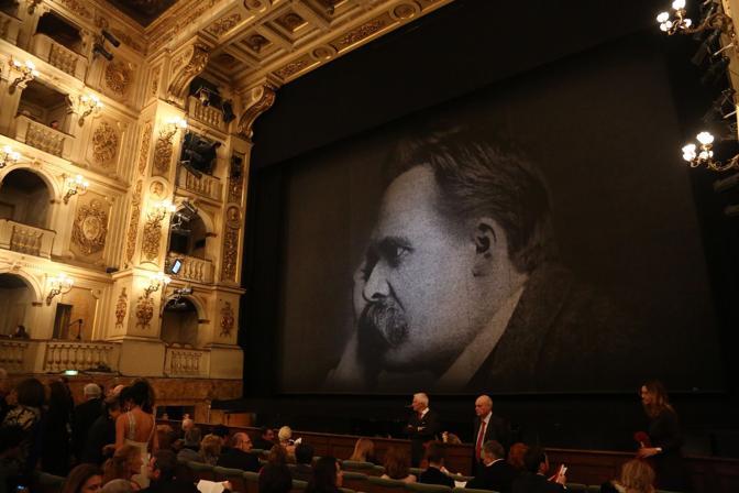 La prima del Parsifal di Wagner ha aperto la stagione lirica del Teatro Comunale