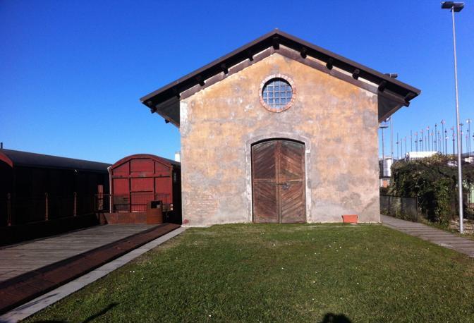 Teatro Binario (Cotignola – Ravenna)