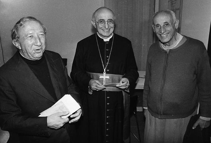 Cardinale di Bologna dal 1984 al 2003, era malato da tempo. Aveva 87 anni