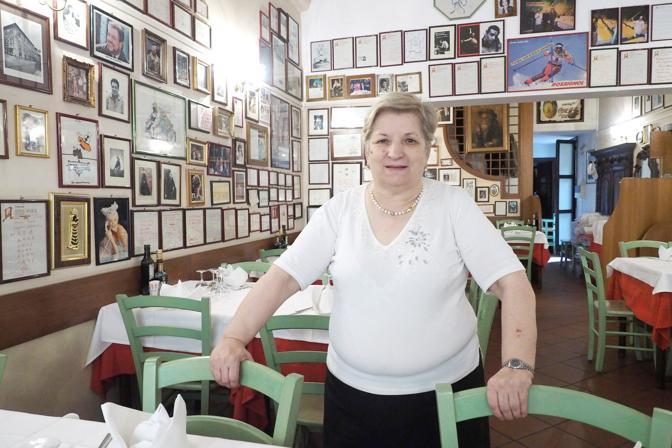 Trent 39 anni con le tagliatelle di anna maria for La casa aperta del piano progetta una storia