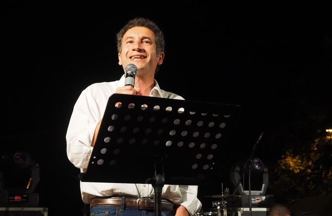 Nato nel 1976, giuslavorista, ex dirigente di Sel, dopo aver vinto le primarie interne è diventato il candidato di Coalizione civica