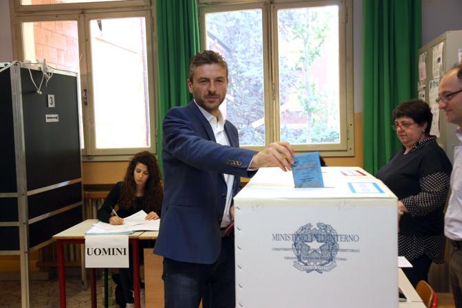 Manes Bernardini