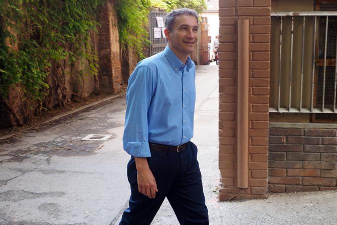 Federico Martelloni