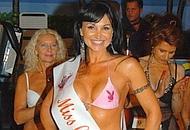 La miss, Patrizia Bruschi