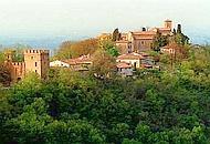 L'abbazia di Monteveglio