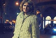 Elena Bortoluzzi (foto di Alessandro Ruggeri)