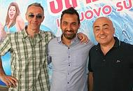 Linus, Nicola Savino e Paolo Cevoli