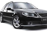 La nuova Saab 9-5