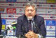 Gilberto Sacrati
