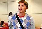Sbarcato Ramirez  - È arrivato questa mattina al Marconi Gaston Exequiel Ramirez, l'esterno uruguagio che il Bologna ha acquistato dal Penarol. In Sudamerica, lo chiamano «il nuovo Nedved».