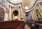 Telecamere per San Luca - A proteggere la basilica di San Luca, d'ora in poi ci sarà il sistema di videosorveglianza appena installato