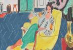 Ferrara, i colori di Matisse  -  Se con La ragazza con l'orecchino di perla di Vermeer, per la prima volta in Italia, Bologna aprirà il 2014 delle grandi mostre italiane, a Palazzo Fava dall'8 febbraio, qualche giorno dopo Ferrara risponderà con Henri Matisse. Dopo lo spagnolo Zurbaran, accostato al nostro Caravaggio, a Palazzo dei Diamanti dal 22 febbraio al 15 giugno approderà la mostra Matisse, la figura. La forza della linea, l'emozione del colore, curata da Isabelle Monod-Fontaine, una delle massime esperte del genio francese che cambiò il corso dell'arte del Novecento. Tra i capolavori esposti La serpentina, il Nudo con sciarpa bianca, Il Nudo in piedi, La Bagnante, Ragazze in giardino, il Grande nudo seduto e Odalisca con i pantaloni grigi, tutti prestiti eccezionali dei maggiori musei internazionali. Oltre cento tra dipinti, sculture e opere di varie tappe della vita dell'artista, il maggior rappresentante del movimento dei Fauves.