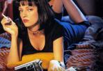 20 anni di Pulp Fiction - A 20 anni dall'uscita nelle sale torna al cinema Pulp Fiction, la pellicola cult di Quentin Tarantino che decretò il successo internazionale del regista dopo la notorietà conquistata con «Le Iene»: lunedì 7 aprile, alle 20.30, l'Uci Meridiana di Casalecchio lo riporterà sugli schermi (Ingresso intero 10 euro, ridotto 8, vietato ai minori di 14 anni). Vincitore dell'Oscar per la miglior sceneggiatura originale e della Palma d'Oro al festival di Cannes, rimane uno dei film più citati nella storia del cinema.