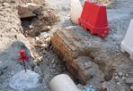 La piazza nascosta  - Gli scavi del Cantierone hanno riportato alla luce un'antica piazza romana ai piedi delle Due Torri. Subito ricoperta sarà illustrata con dei pannelli
