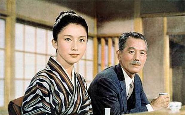 I film di Ozu al Lumière - Parte al Lumière la retrospettiva dedicata al grande regista giapponese Yasujiro Ozu, che dall'1 all'8 ottobre proporrà cinque capolavori restaurati del cineasta: si partirà con «Viaggio a Tokyo» per poi proseguire con «Fiori d'equinozio», «Buon giorno», «Tardo autunno» e il «Il gusto del saké» (nella foto). Per gli orari delle proiezioni tutto il programma è su http://www.cinetecadibologna.it/