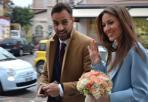 Maietta sposo rossoblù - Il rossoblù Mimmo Maietta ha approfittato della pausa pasquale per sposare con rito civile Angela. In giugno il matrimonio religioso.