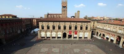 San Petronio, aperitivi e cene in terrazza per aiutare il ...