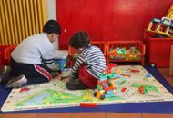 Classi di materna al posto dei nidiIl Comune �converte� 80 posti
