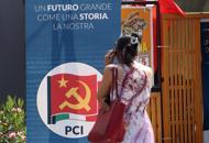 L'�Internazionale� a pugno chiusoA Bologna rinasce il Pci   foto   video