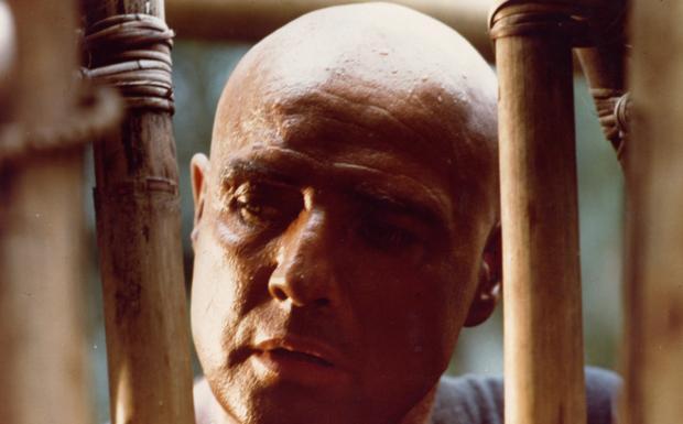 Storaro, Brando e «Apocalypse Now» - Il direttore della fotografia di «Apocalypse Now» Vittorio Storaro oggi alle 18 racconterà il dietro le quinte del film diretto da Francis Ford Coppola e interpretato da Marlon Brando, nella Sala Auditorium del cinema Lumière per «Il Cinema ritrovato»