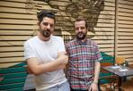Berberé va a Milano -  Nello Quartiere Isola di Milano aprirà il quinto locale di Berberé, la giovane società dei fratelli Aloe nata a Bologna nel 2010 e dedicata alla pizza artigianale a lenta lievitazione. A meno di un anno dall'apertura di Torino, Berberè in ottobre arriverà anche a Milano, nell'ex Circolo Sassetti. A Milano Salvatore e Matteo Aloe erano approdati già l'anno scorso con il temporary restaurant a Expò 2015, in tandem con Alce Nero, all'interno del Padiglione del Biologico e del Naturale. Anche per questo locale si vuole salvaguardare l'artigianalità del prodotto mantenendo un rapporto diretto con collaboratori e fornitori.