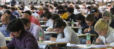 Più iscritti ai test d'ingresso a Unibo Ma per Medicina la regione cresce di più