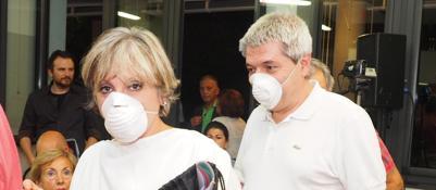 Passante, nuovo match con i cittadini Fronte del «no» con maschera anti-smog
