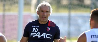 Il Bologna sfida il Cagliari Donadoni: «Voglio rabbia»