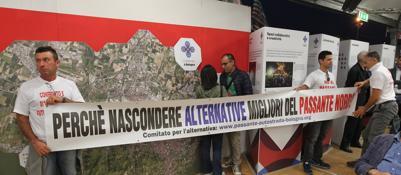 Passante, i Palazzi stoppano Autostrade «Limiti inaccettabili, decide il ministro»