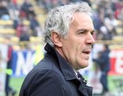 Donadoni si prepara per l'Inter «Dobbiamo migliorare in trasferta»