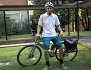 In bici tra mortadella e sfoglia alla scoperta delle eccellenze di Fico