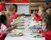 Scuola, la Regione sul panino da casa: «Che sia un pasto equilibrato»