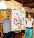 I genitori �speciali� del Pilastronella casa che salva i bambini   foto