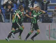 Sassuolo, Squinzi sogna in grande «Il nostro obiettivo è la Champions»