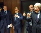«Gianluca non si occupa dell'azienda» Ima, la guerra di famiglia dei Vacchi