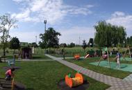 Parco dei Cedri, residenti e tecnici bocciano l'oasi dei bimbi