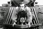 TUTTO BUSTER KEATON - In occasione dei 50 anni della morte del regista e attore americano, il Cinema Teatro Galliera di via Matteotti propone da sabato 3 dicembre dieci appuntamenti con le proiezioni dei lavori realizzati fra il 1920 e il 1928 musicati dal vivo da Marco Dalpane.