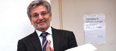 «Credere nella riforma da repubblichini» Bologna, bufera sul presidente Caruso