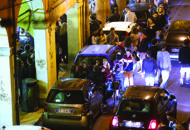 Via Petroni, la rivolta dei locali«condannati» dai pm