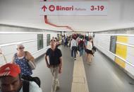Stazione, due nuovi parcheggiE si entrerà solo con il biglietto