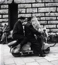 In arrivo nuova mostra nel Sottopasso «Cent'anni di Bologna fotografata»