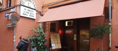 Faac una nuova sorpresa dall 39 eredit la cugina di manini for Ristorante il rosso bologna