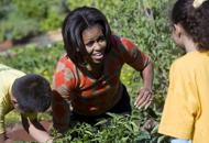 «Michelle Obama all'Expo degli orti»Fico e Comune vogliono l'ex first lady