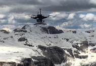Droni e robot per trovare i dispersiValanghe, l'aiuto di «Sherpa»