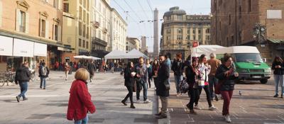 Traffico, alt del Pd a PrioloMazzanti: «Non si tocchino i T days»