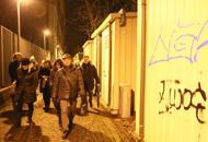 Gruppi WhatsApp anti crimine,Al Navile la strada è in salitaMa a San Giovanni funzionano