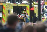 Attentato Londra, la bolognese ferita:«La gente urlava e fuggiva dal ponte»